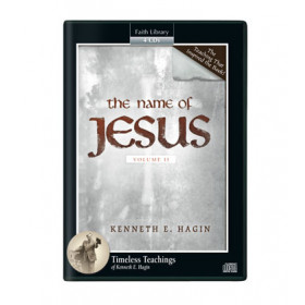 The Name Of Jesus Series Volume 2 (4 CDs)