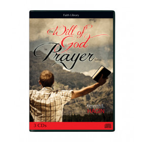 The Will of God in Prayer Series (3 CDs)