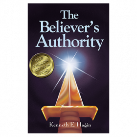 The Believer's Authority (Book)