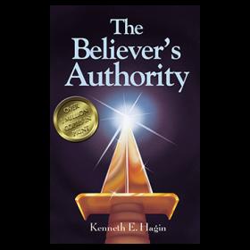 The Believer's Authority (Book)