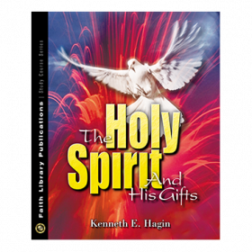 The Holy Spirit And His Gifts Study Course (Book)
