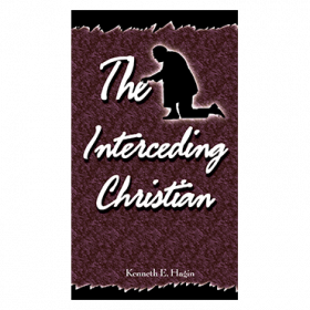 The Interceding Christian (Book)