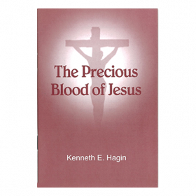 The Precious Blood Of Jesus (Book)