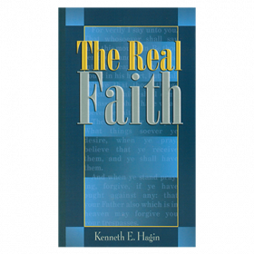 The Real Faith (Book)