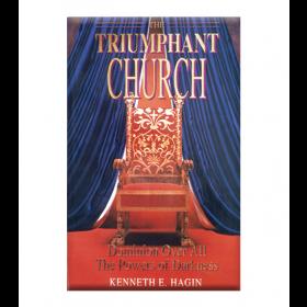 The Triumphant Church (Book)