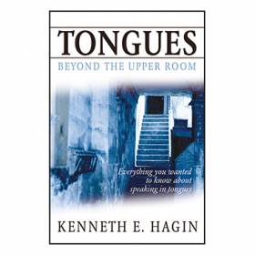 Tongues: Beyond The Upper Room (Book)