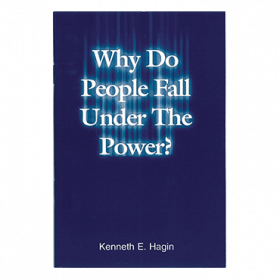 Why Do People Fall Under The Power? (Book)