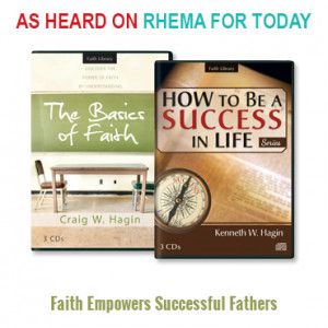 Faith Empowers Successful Fathers Package (6 CDs)