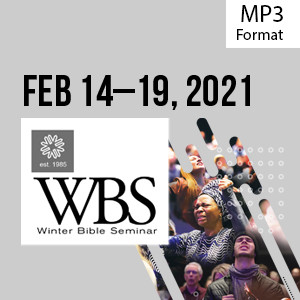 Friday, Feb. 19, 2021 7 PM Kenneth W. Hagin (1 MP3 Download)