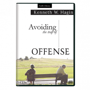 Avoiding the Trap of Offense Series (3 CDs)