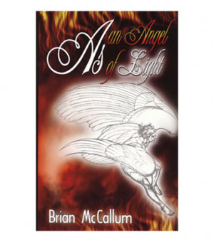 As an Angel of Light (Book)