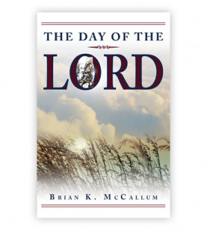 The Day Of The Lord (Book)