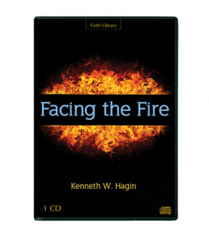 Facing the Fire (1 CD)