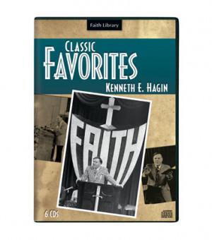 Classic Favorites (6 CDs)