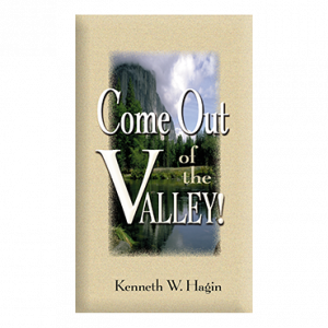 Come Out Of The Valley! (Book)