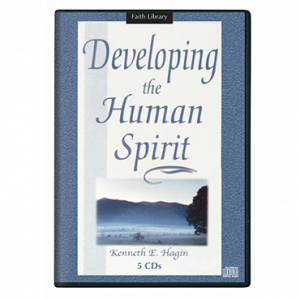 Developing the Human Spirit (5 CDs)