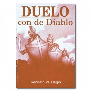Duelo Con El Diablo (Showdown With the Devil - Book)