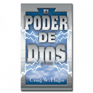 El Poder De Dios  (The Power of God - Book)