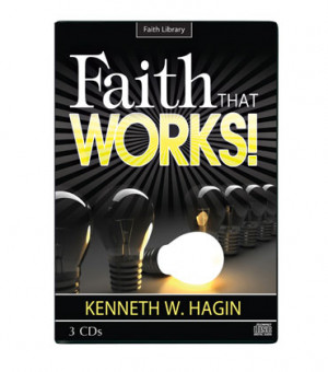 Faith That Works! (3 CDs)