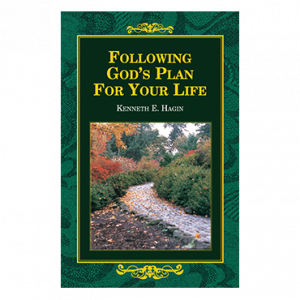 Following Gods Plan For Your Life (Book)