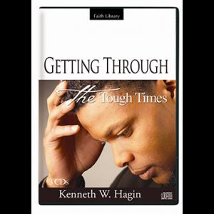 Getting Through The Tough Times (3 CDs)