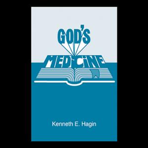 God's Medicine (Book)