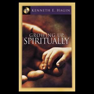 Growing Up, Spiritually (Book)