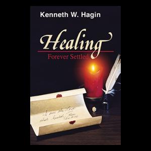 Healing: Forever Settled (Book)
