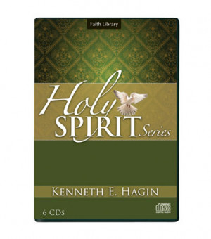 Holy Spirit Series (6 CDs)