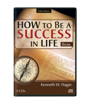 How to Be a Success in Life Series (3 CD)