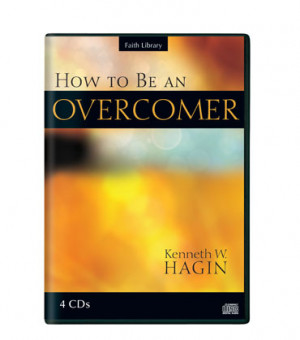 How to Be an Overcomer (4 CDs)