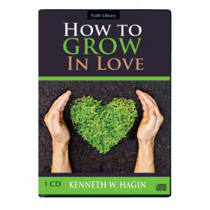How to Grow in Love (1 CD)