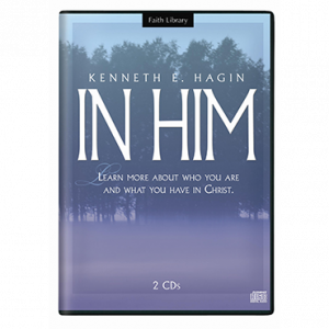 In Him (2 CDs)