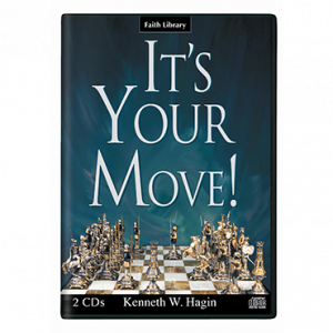 It's Your Move! (2 CDs)