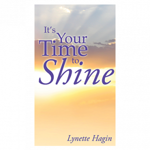 It's Your Time To Shine (Book)