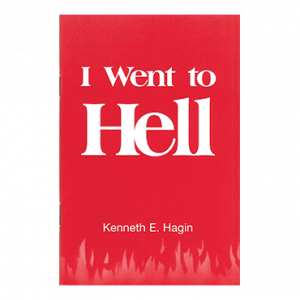 I Went To Hell (Book)