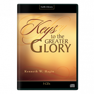 Keys To The Greater Glory Series (3 CDs)