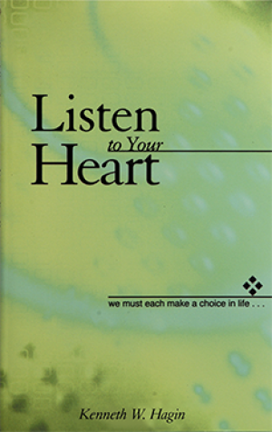 Listen to Your Heart: Hearing God in a Noisy World (Book)