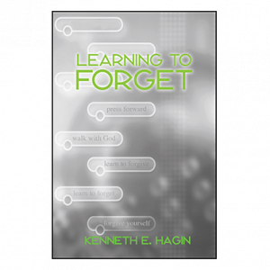 Learning To Forget (Book)