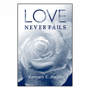 Love Never Fails (Book)