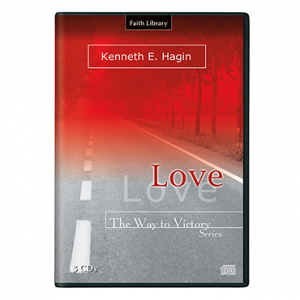 Love: The Way To Victory (3 CDs)