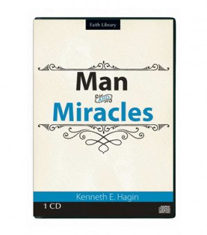 Man and Miracles (1 CD)