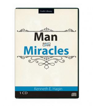 Man and Miracles (1 CD)