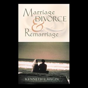 Marriage, Divorce & Remarriage (Book)