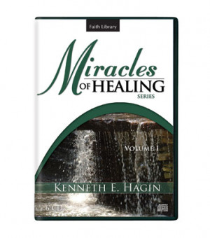 Miracles of Healing Series-Volume 1 (6 CDs)