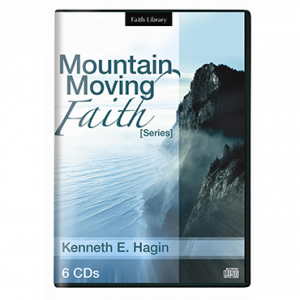 Mountain-Moving Faith Series (6 CDs)