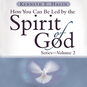 How You Can Be Led by the Spirit of God Series - Volume 2  (4 MP3 Downloads)