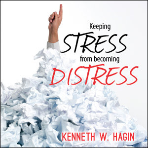 Keeping Stress from Becoming Distress (3 MP3 Downloads)