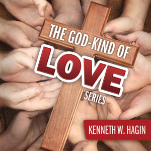 The God-Kind Of Love Series (4 MP3 Downloads)