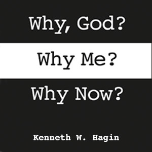 Why, God? Why Me? Why Now? (3 MP3 Downloads)